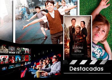 películas de drama destacadas