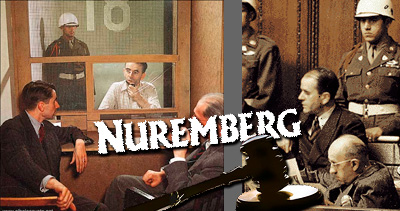 Alber Speer y los juicios de Nuremberg
