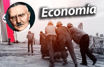 Todo sobre la economía nazi
