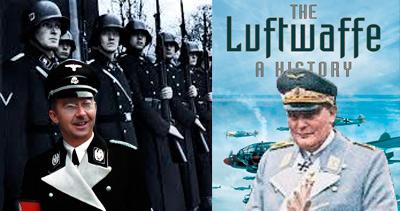 Himmler jefe de las fuerzas policiales