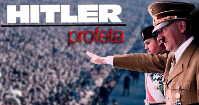 El Partido Nazi se acerca cada vez más al poder