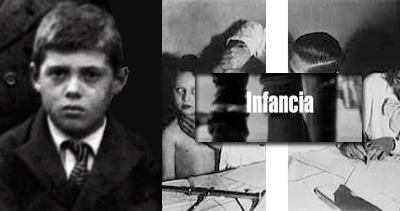 Josef Mengele sus primeros años
