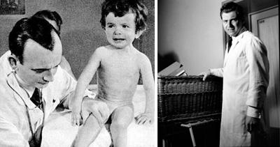 Josef Mengele y su pasión hacia la medicina