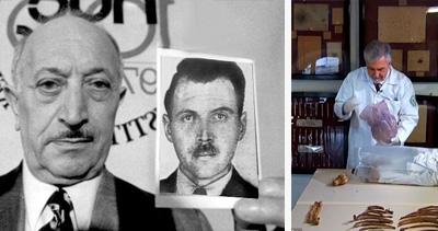 La Operación Mengele