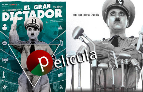 Movie The Great Dictator 1940