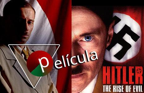 Hitler: El reinado del mal 2003