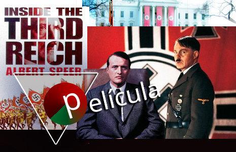 Movie Inside the third Reich 2005
