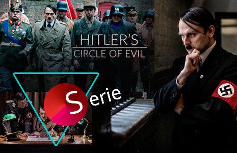 Serie el círculo malérico de Hitler 2018