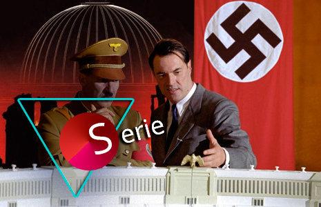 Serie Speer y Hitler: The Devil's Architect 2005
