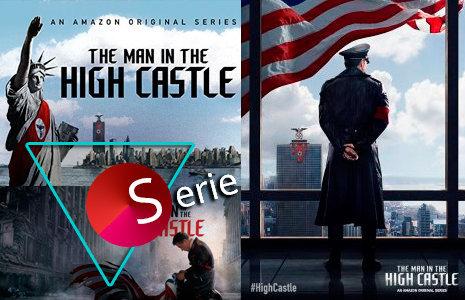 Serie el hombre en el castillo