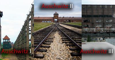 Auschwitz II Birkennau