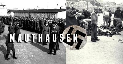 tras los secretos del campo de Mauthausen