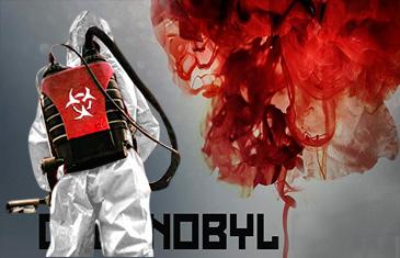 Chernobil  desastre nuclear (short)