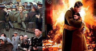 Calumnia contra los judíos