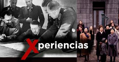 experiencias a raíz de los experimentos judíos