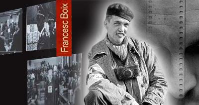 Francisco Boix (fotógrafo de Mauthausen)