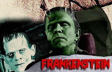 Frankenstein el gran clásico literario de ciencia ficción (short)