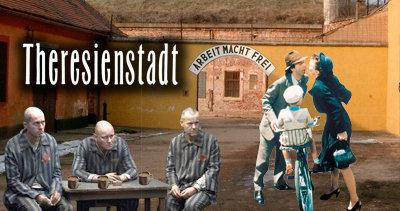 campo de Theresienstadt