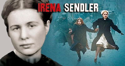 Irene Sendler trabajadora polaca que rescato centenares de judíos
