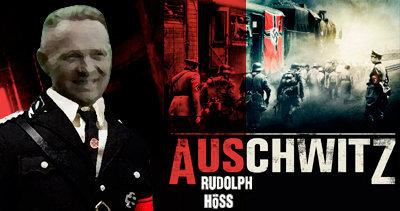 Auschwitz el mayor campo de exterminio