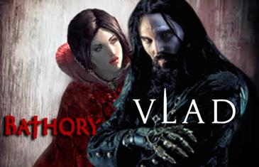 Los grandes vampiros en la historia