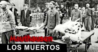 La cantidad de Muertos en el campo de los españoles