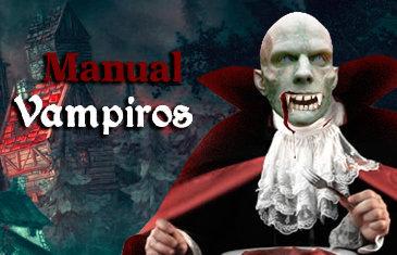 Todo sobre los vampiros (short)