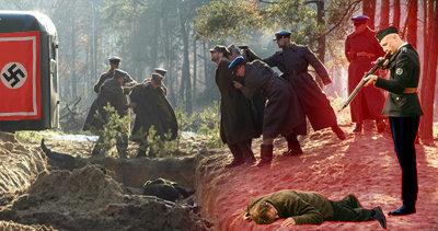 Los asesinatos de Babi Yar