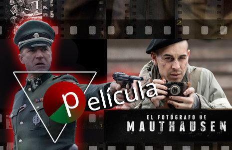 Película el fotógrafo de Mauthausen