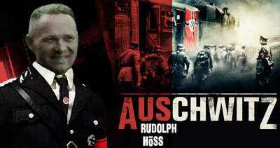 Rudolf Höss comandante del campo de exterminio