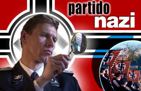 Partido Nazi