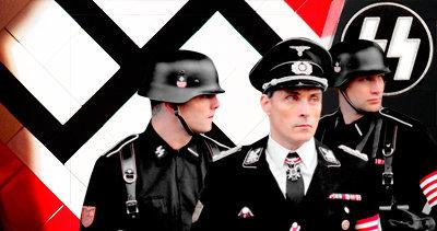 las SS de Himmler
