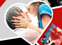Películas de romance mejor valoradas en el cine