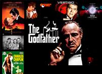 Las películas consideradas como clásicos y joyas del cine