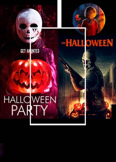 Películas de terror para ver en Halloween