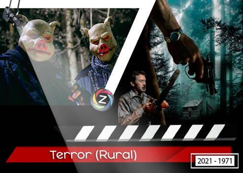 sobre terror rural