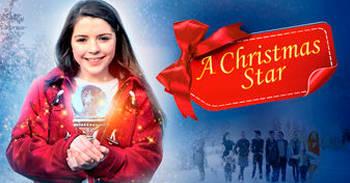 Movie a Christmas Star 2015
