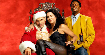 Movie Bad santa 2003