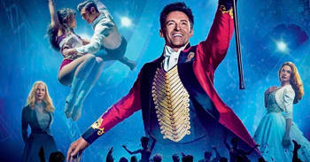Movie The Greatest Showman 2017