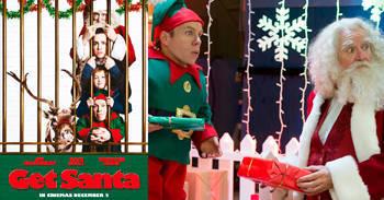 Movie get santa 2014
