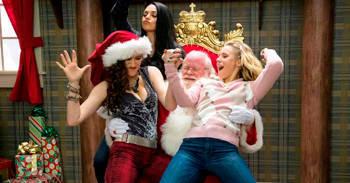 Movie A Bad Moms Christmas 2017