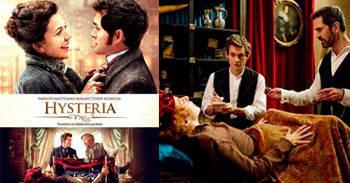 Movie Hysteria 2011