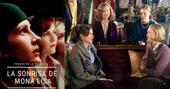 Movie Mona Lisa Smile 2003