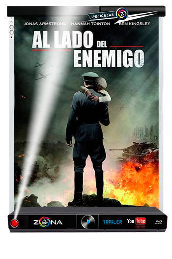 Película Walking with the Enemy 2014