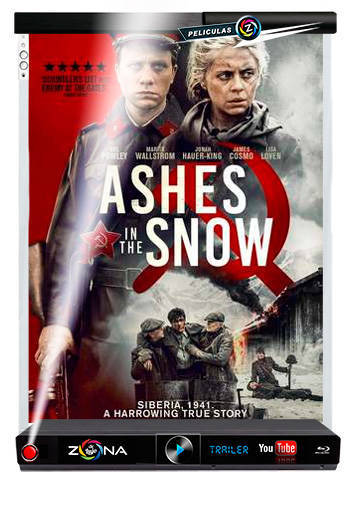 Película Ashes in the Snow 2018