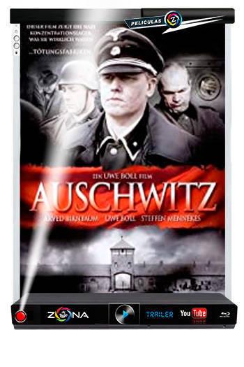 Película Auschwitz (2011)