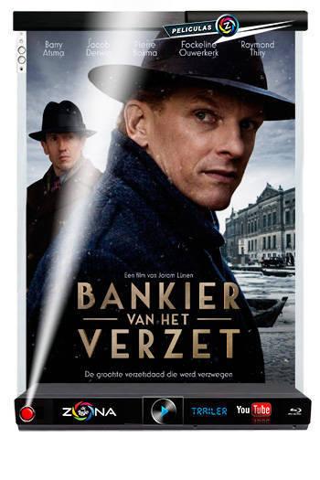 Película bankier van het verzet 2018