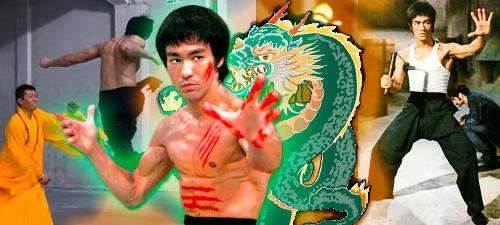 Reseña sobre Bruce Lee