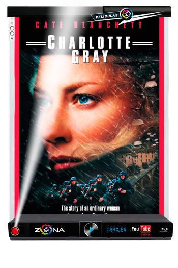 Película Charlotte Gray (2001)