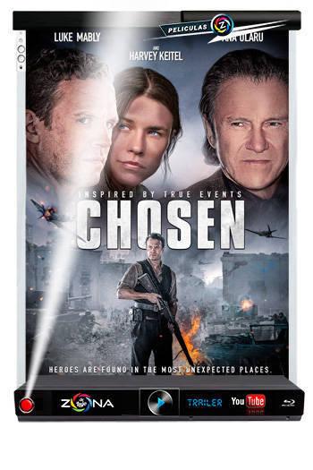 Película chosen 2016